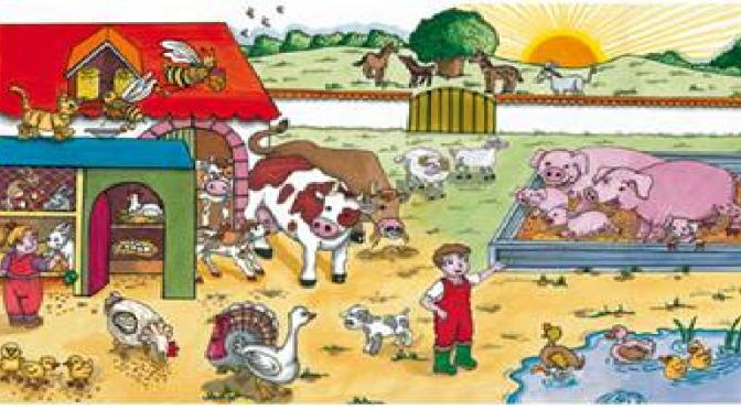 Apertura bando PSR mis 6.4.1 – agriturismi e fattorie didattiche