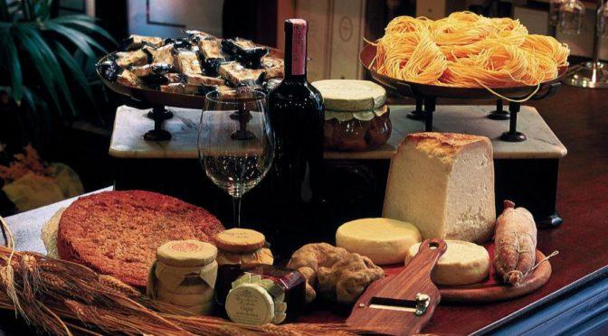 Distretti del cibo – Regione Piemonte approva il regolamento
