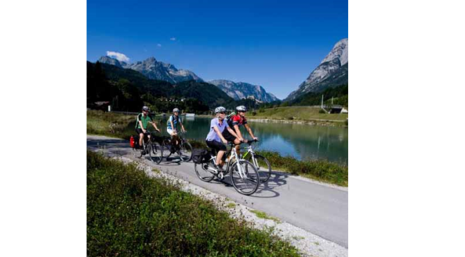 Pubblicato bando PSR Infrastrutture turistico ricreative ed informazione turistica (Mis. 7.5.1)