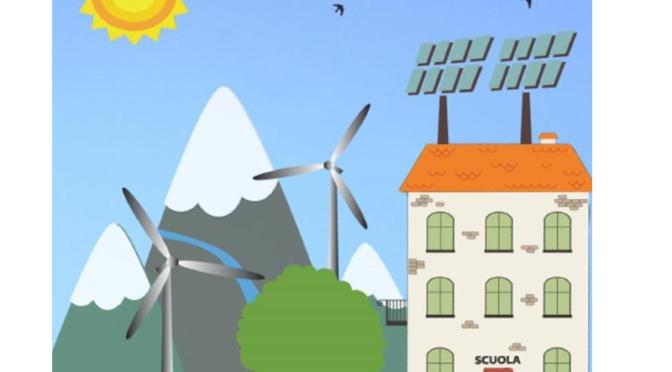 FONDO KYOTO PER EFFICIENTAMENTO ENERGETICO SCUOLE