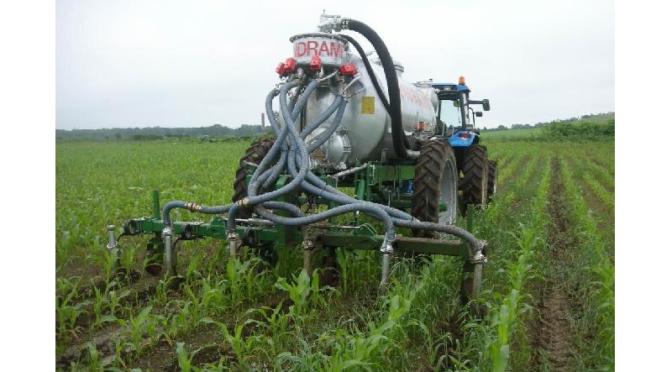 Da gennaio 2020 nuovo Regolamento dell'utilizzo agronomico degli effluenti