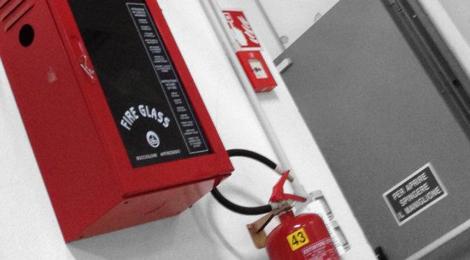 Regione Piemonte – Edilizia scolastica – Contributi a interventi di edilizia scolastica per opere di adeguamento antincendio