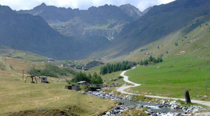 Nuova legge regionale per lo sviluppo della montagna
